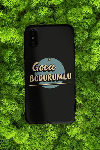 Goca Bodurum (Telefon Kýlýfý)