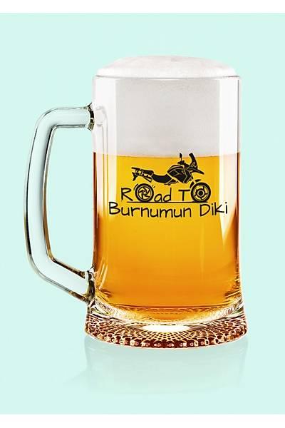 Road To Burnumun Diki 2 (Bira Bardaðý)