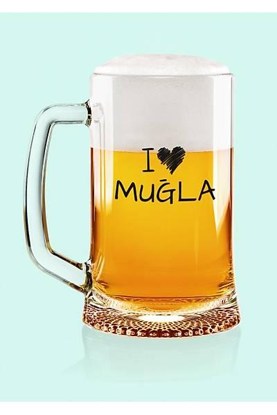 I Love Muðla (Bira Bardaðý)