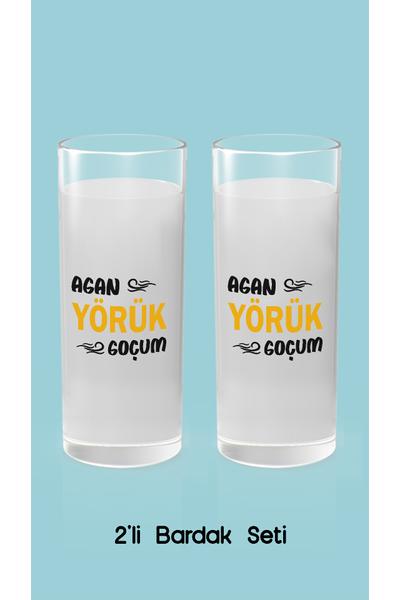Agan Yörük Goçum(Raký Bardaðý)