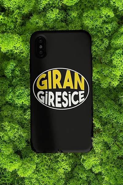 Gýran Giresice (Telefon Kýlýfý)