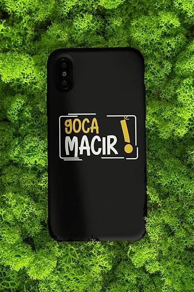 Goca Macýr (Telefon Kýlýfý)