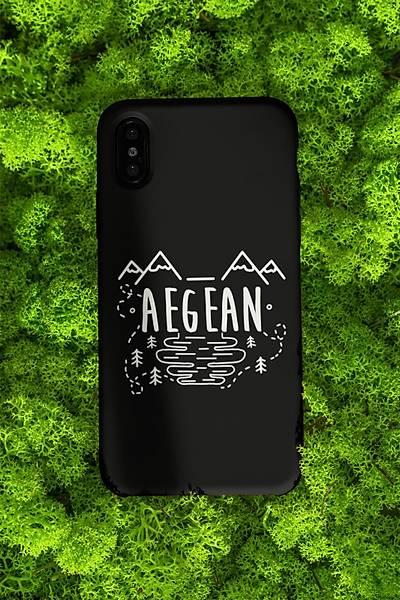 Aegean(Telefon Kýlýfý)