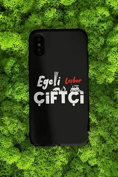 Egeli Çiftçi (Telefon Kýlýfý)
