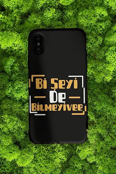 Bi Þeyide Bilmeyii Vee(Telefon Kýlýfý)