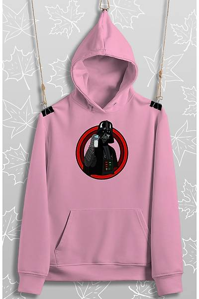 Darth Vader (Üniseks Kapüþonlu)