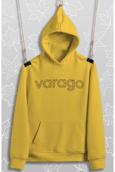 Varago (Üniseks Kapüþonlu)