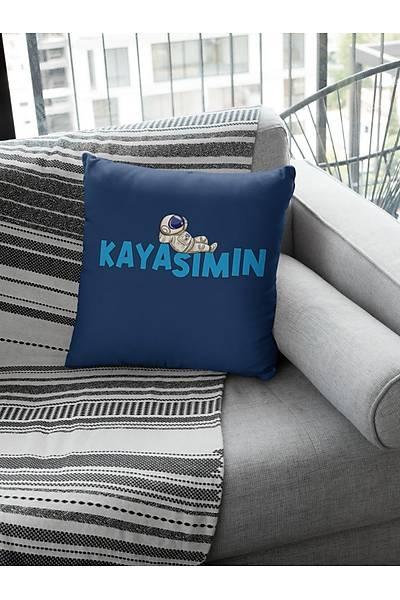 Kayasýmýng (Kare Yastýk)