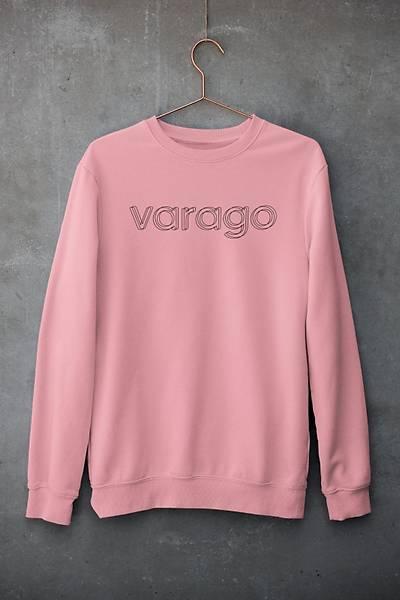 Varago (Üniseks Kapüþonsuz)