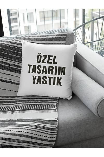 Özel Tasarým(Kare Yastýk)