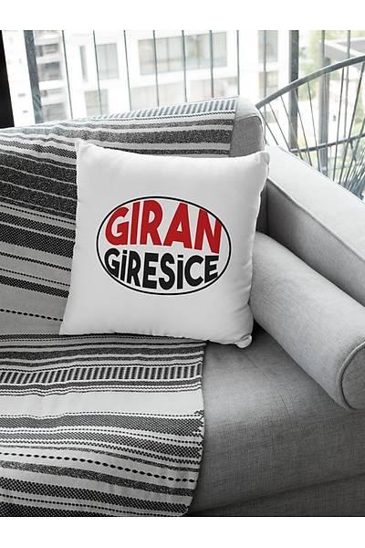 Gýran Giresice (Kare Yastýk)
