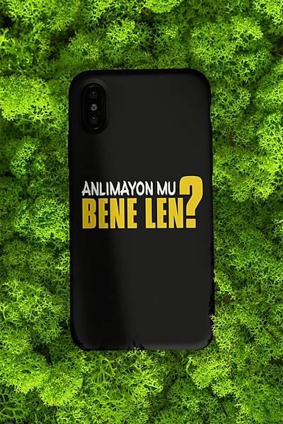 Anlýmayon Mu Bene Len?(Telefon Kýlýfý )