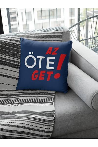 Az Öte Get (Kare Yastýk)