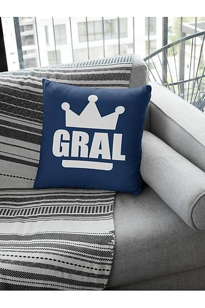 Gral   (Kare Yastýk)