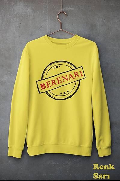 Berenarý(Üniseks Sweatshirt)