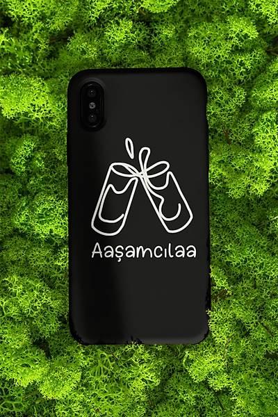 Aaþamcýla(Telefon Kýlýfý)