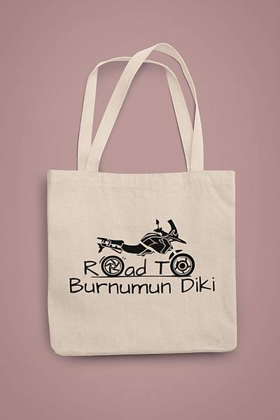 Road To Burnumun Diki 2 (Gabardin Bez Çanta)
