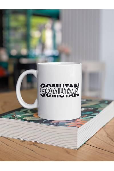 Gomutan(Porselen Kupa)