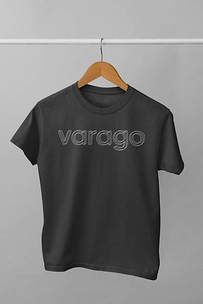 Varago (Üniseks  Çocuk Tiþört)