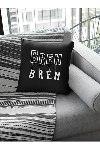 Breh Breh (Kare Yastýk)