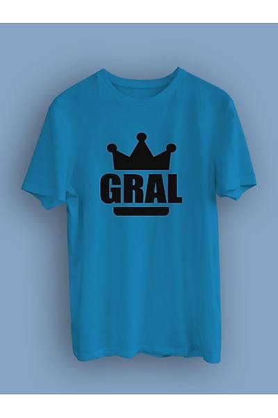 Gral(Üniseks Tiþört)