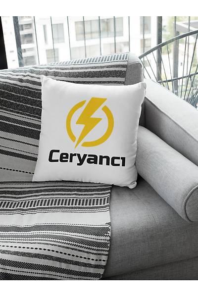 Ceryancý (Kare Yastýk)