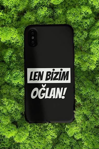 Len Bizim oðlan(Telefon kýlýfý)
