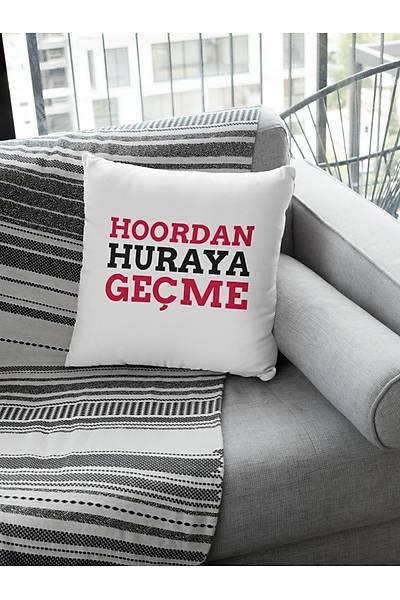 Hordan Horaya Geçme(Kare Yastýk)