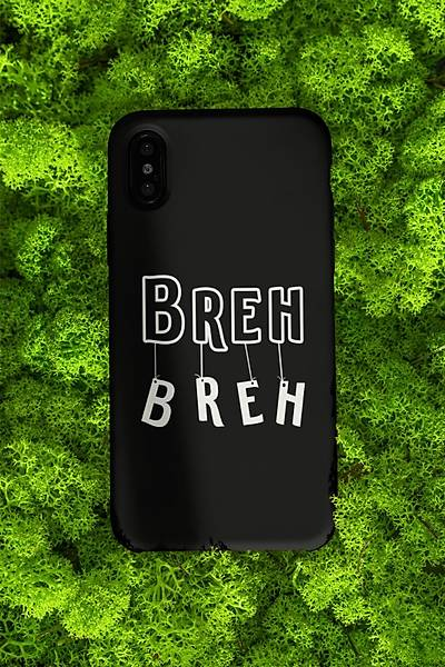 Breh Brehh (Telefon Kýlýfý)