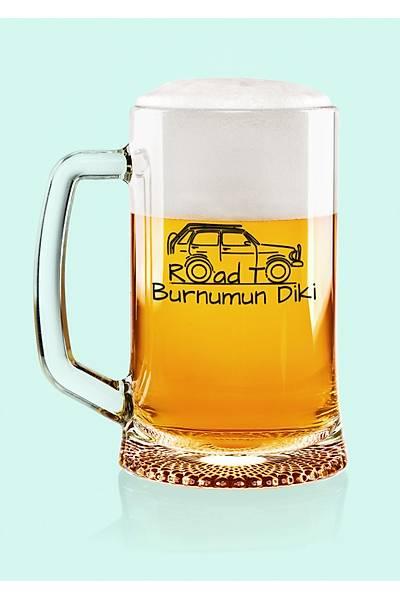 Road To Burnumun Diki  (Bira Bardaðý)