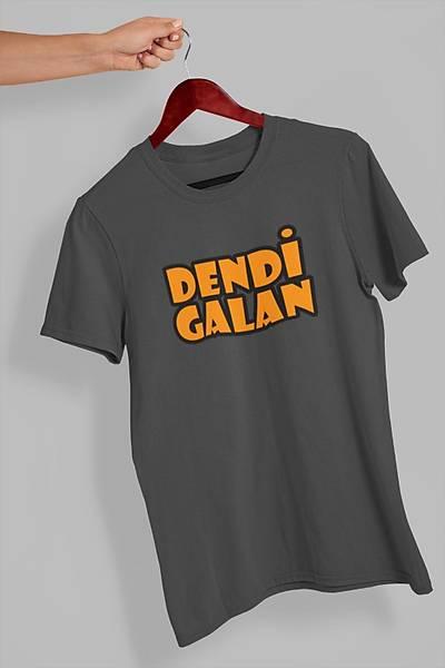 Dendi Galan(Üniseks Tiþört)