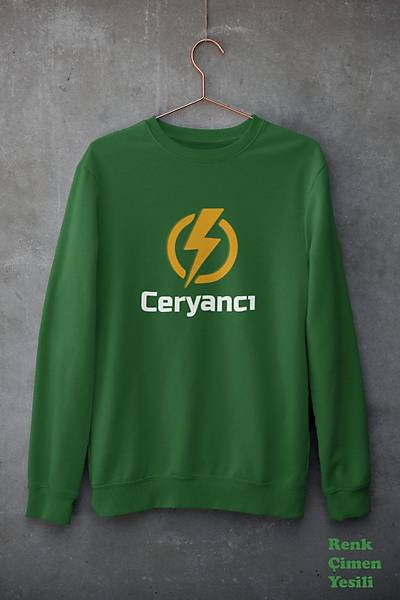 Ceryancý (Üniseks Kapüþonsuz) biyace3