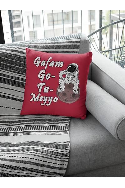 Gafam Gotumeyo (Kare Yastýk)