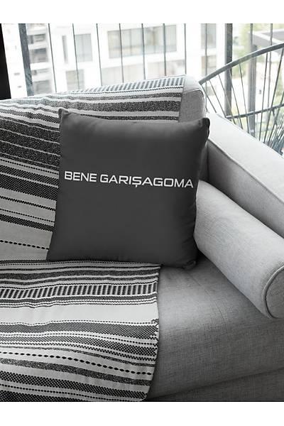 Bene Garýþa Goman 3 (Kare Yastýk)