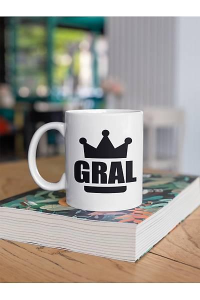 Gral(Porselen Kupa)
