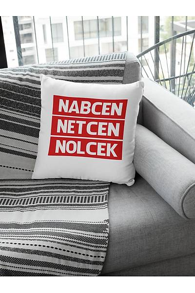 Nabcen Netcen Nolcek(Kare Yastýk)