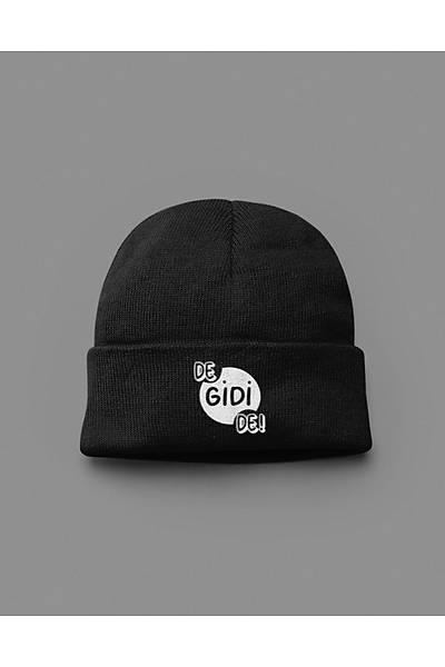 De Gidi De(Þapka Bere)