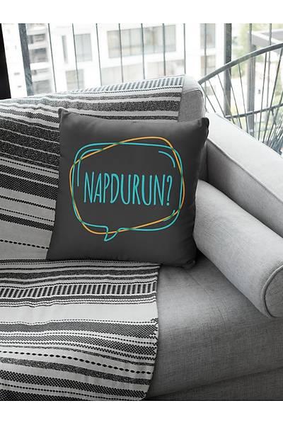 Napdurun  (Kare Yastýk)