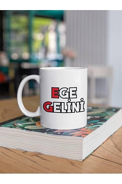 Ege Gelini(Porselen kupa)