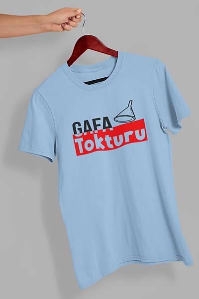Gafa Tokturu (Üniseks Tiþört)