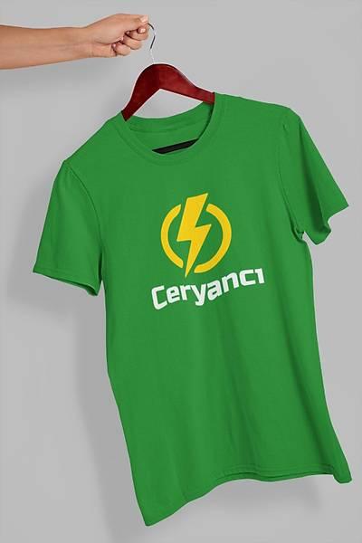 Ceryancý(üniseks tiþört)