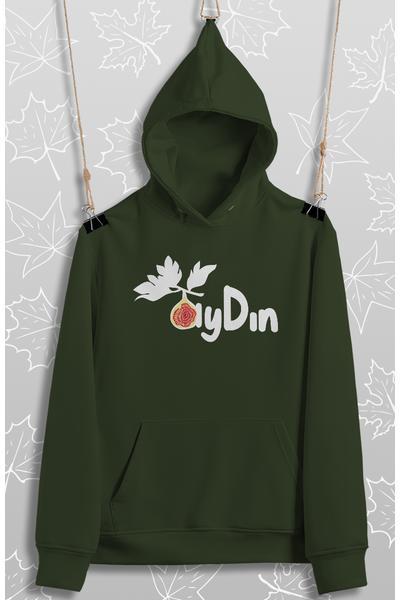 Yemiþliylen Aydýn (Üniseks Kapüþonlu)