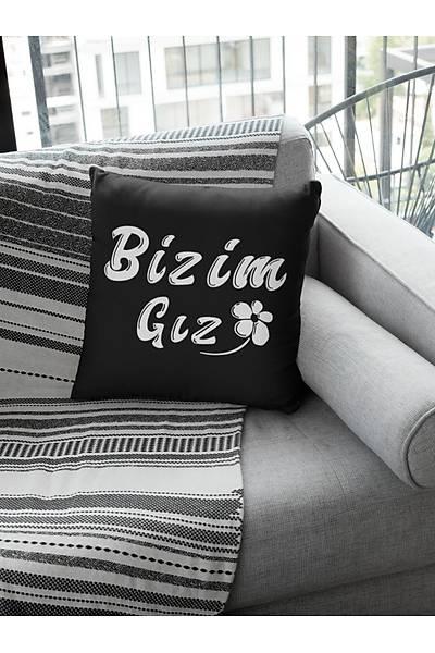 Bizim Gýz (Kare Yastýk)