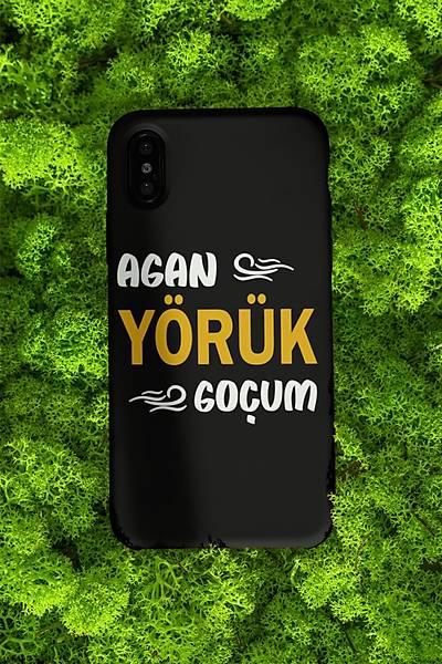 Agan Yörük Goçum(Telefon Kýlýfý)