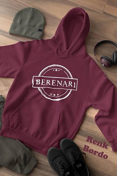 Berenarý(Üniseks Kapüþonlu)