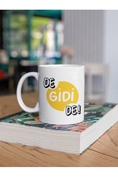 De Gidi De kgigop (Porselen kupa)