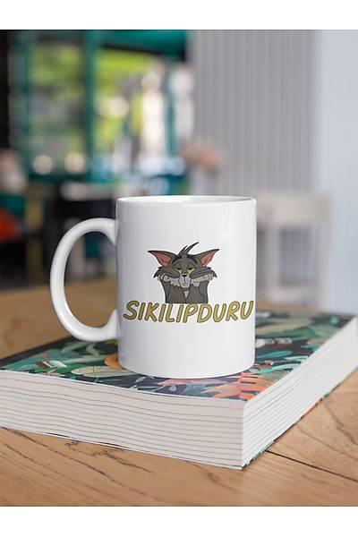 Sýkýlýp Duru aaa24  (Porselen Kupa)