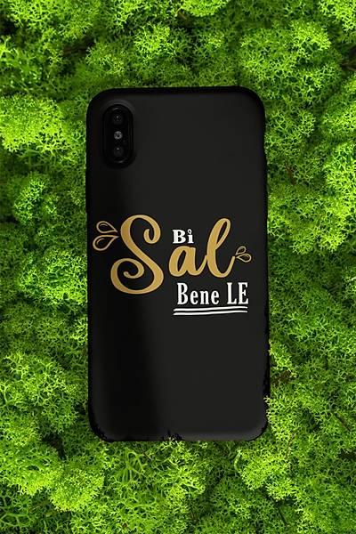 Bi Sal Bene Le(Telefon Kýlýfý)