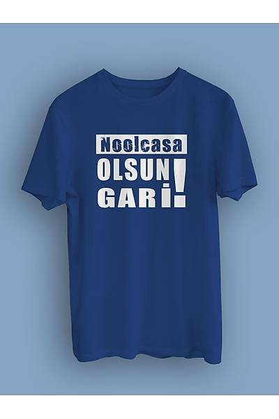 Noolcasa Olsun Gari ! !(Üniseks Tiþört)
