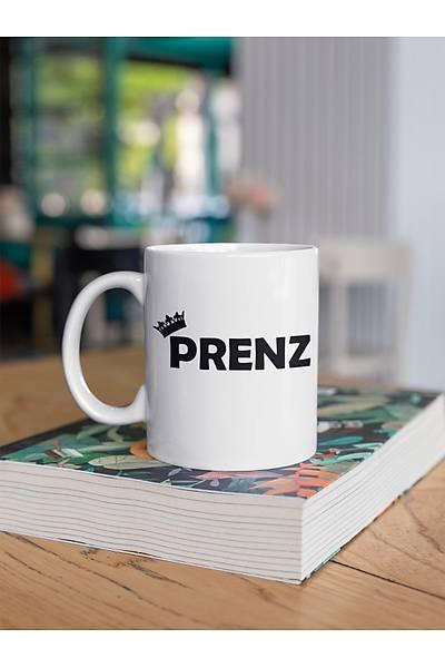Prenz Tasarýmý(Porselen Kupa)